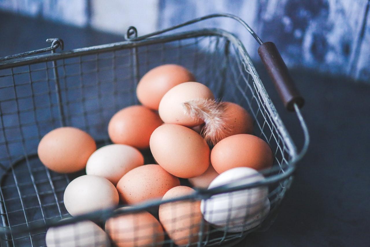 Diversificación, la vieja historia del cesto y los huevos