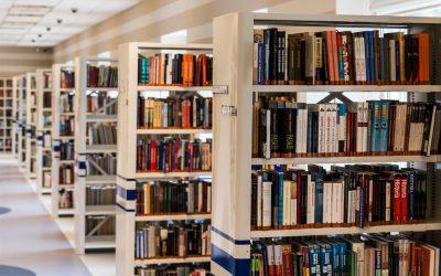 Los 6 libros más recomendados por los CEO´s de Fortune 500