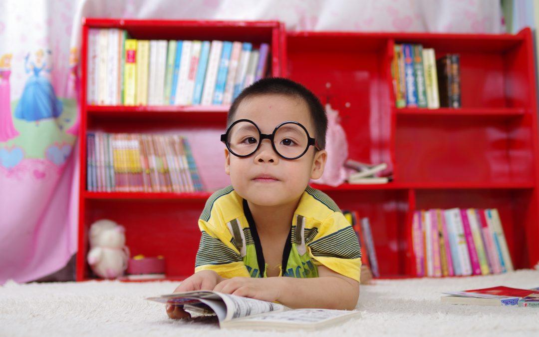 Cómo educar financieramente a un niño